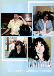 Page 12, 1980 Edition, Broadway Baptist School - Beacon Yearbook (Houston, TX) online yearbook collection