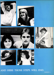 Page 15, 1980 Edition, Broadway Baptist School - Beacon Yearbook (Houston, TX) online yearbook collection