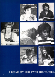 Page 16, 1980 Edition, Broadway Baptist School - Beacon Yearbook (Houston, TX) online yearbook collection