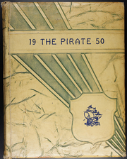 1950 Edition, Chilton High School - Pirate Yearbook (Chilton, TX)