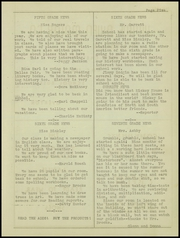 Page 11, 1941 Edition, Leveretts Chapel School - Lion Yearbook (Overton, TX) online yearbook collection