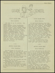 Page 9, 1941 Edition, Leveretts Chapel School - Lion Yearbook (Overton, TX) online yearbook collection