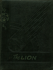 Page 1, 1945 Edition, Leveretts Chapel School - Lion Yearbook (Overton, TX) online yearbook collection