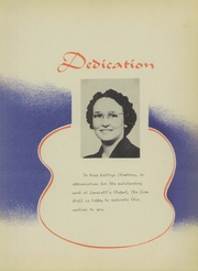 Page 11, 1945 Edition, Leveretts Chapel School - Lion Yearbook (Overton, TX) online yearbook collection