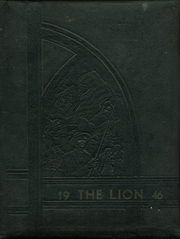 1946 Edition, Leveretts Chapel School - Lion Yearbook (Overton, TX)