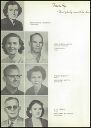 Page 10, 1956 Edition, Leveretts Chapel School - Lion Yearbook (Overton, TX) online yearbook collection