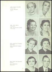 Page 13, 1956 Edition, Leveretts Chapel School - Lion Yearbook (Overton, TX) online yearbook collection