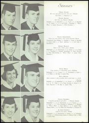 Page 16, 1956 Edition, Leveretts Chapel School - Lion Yearbook (Overton, TX) online yearbook collection