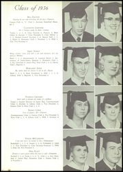 Page 17, 1956 Edition, Leveretts Chapel School - Lion Yearbook (Overton, TX) online yearbook collection