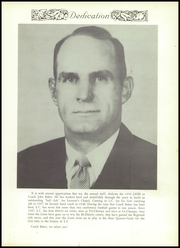 Page 7, 1956 Edition, Leveretts Chapel School - Lion Yearbook (Overton, TX) online yearbook collection