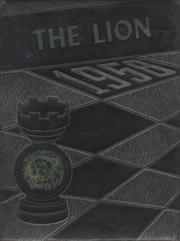 1958 Edition, Leveretts Chapel School - Lion Yearbook (Overton, TX)