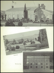 Page 10, 1958 Edition, Leveretts Chapel School - Lion Yearbook (Overton, TX) online yearbook collection