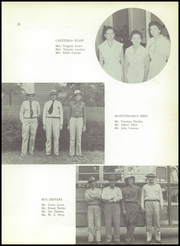 Page 13, 1958 Edition, Leveretts Chapel School - Lion Yearbook (Overton, TX) online yearbook collection