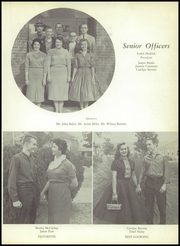 Page 15, 1958 Edition, Leveretts Chapel School - Lion Yearbook (Overton, TX) online yearbook collection