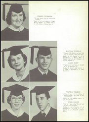 Page 17, 1958 Edition, Leveretts Chapel School - Lion Yearbook (Overton, TX) online yearbook collection