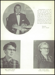 Page 9, 1958 Edition, Leveretts Chapel School - Lion Yearbook (Overton, TX) online yearbook collection