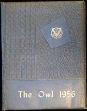 1956 Edition, Covington High School - Owl Yearbook (Covington, TX)