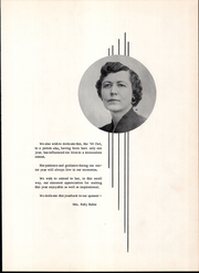 Page 9, 1956 Edition, Covington High School - Owl Yearbook (Covington, TX) online yearbook collection