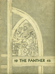 1946 Edition, North Hopkins High School - Panther Yearbook (Sulphur Springs, TX)