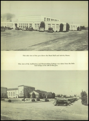 Page 10, 1950 Edition, London High School - Londana Yearbook (New London, TX) online yearbook collection