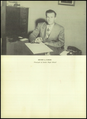 Page 16, 1950 Edition, London High School - Londana Yearbook (New London, TX) online yearbook collection