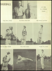 Page 163, 1950 Edition, London High School - Londana Yearbook (New London, TX) online yearbook collection