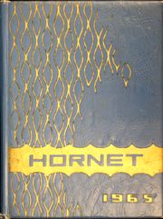 Page 1, 1965 Edition, Rochelle High School - Hornet Yearbook (Rochelle, TX) online yearbook collection