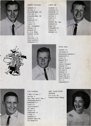 Page 13, 1965 Edition, Rochelle High School - Hornet Yearbook (Rochelle, TX) online yearbook collection