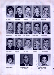 Page 16, 1965 Edition, Rochelle High School - Hornet Yearbook (Rochelle, TX) online yearbook collection