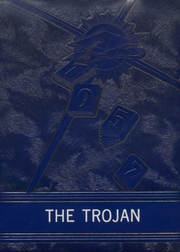 1957 Edition, Windthorst High School - Trojan Yearbook (Windthorst, TX)