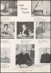 Page 13, 1959 Edition, Windthorst High School - Trojan Yearbook (Windthorst, TX) online yearbook collection