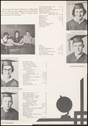 Page 17, 1959 Edition, Windthorst High School - Trojan Yearbook (Windthorst, TX) online yearbook collection