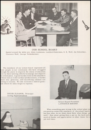 Page 9, 1959 Edition, Windthorst High School - Trojan Yearbook (Windthorst, TX) online yearbook collection