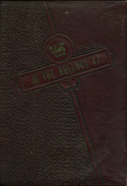 Page 1, 1947 Edition, Ira High School - Bulldog Yearbook (Ira, TX) online yearbook collection