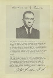 Page 11, 1947 Edition, Ira High School - Bulldog Yearbook (Ira, TX) online yearbook collection