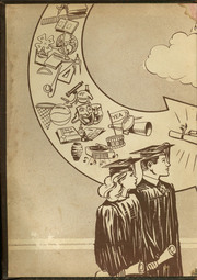 Page 2, 1947 Edition, Ira High School - Bulldog Yearbook (Ira, TX) online yearbook collection