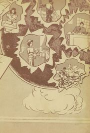 Page 3, 1947 Edition, Ira High School - Bulldog Yearbook (Ira, TX) online yearbook collection