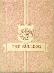 1953 Edition, Ira High School - Bulldog Yearbook (Ira, TX)