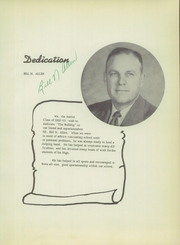 Page 11, 1953 Edition, Ira High School - Bulldog Yearbook (Ira, TX) online yearbook collection