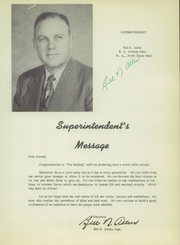 Page 17, 1953 Edition, Ira High School - Bulldog Yearbook (Ira, TX) online yearbook collection