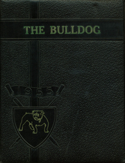 1955 Edition, Ira High School - Bulldog Yearbook (Ira, TX)