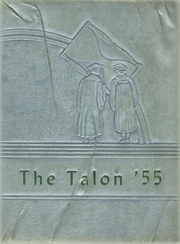 Page 1, 1955 Edition, Kopperl High School - Talon Yearbook (Kopperl, TX) online yearbook collection