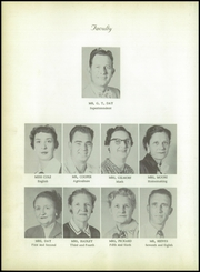 Page 10, 1955 Edition, Kopperl High School - Talon Yearbook (Kopperl, TX) online yearbook collection