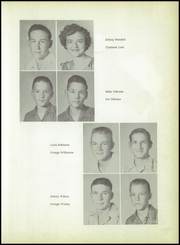 Page 15, 1955 Edition, Kopperl High School - Talon Yearbook (Kopperl, TX) online yearbook collection