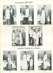 Page 128, 1971 Edition, Como High School - Como Lion Yearbook (Fort Worth, TX) online yearbook collection