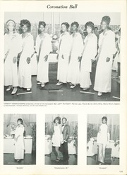 Page 129, 1971 Edition, Como High School - Como Lion Yearbook (Fort Worth, TX) online yearbook collection