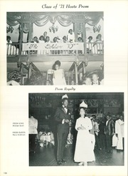 Page 130, 1971 Edition, Como High School - Como Lion Yearbook (Fort Worth, TX) online yearbook collection