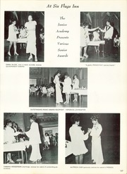 Page 131, 1971 Edition, Como High School - Como Lion Yearbook (Fort Worth, TX) online yearbook collection