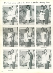 Page 132, 1971 Edition, Como High School - Como Lion Yearbook (Fort Worth, TX) online yearbook collection