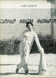 Page 134, 1971 Edition, Como High School - Como Lion Yearbook (Fort Worth, TX) online yearbook collection